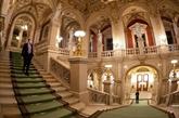 De la musique avant toute chose pour réveiller l'Opéra de Vienne
