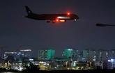 Un premier vol siglé Etihad Airways se pose en Israël, chargé d'aide pour les Palestiniens