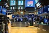 Hésitation à Wall Street, où le Dow Jones recule et le Nasdaq décroche un record