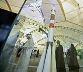 La 1re mission arabe vers Mars destinée à inspirer les jeunes