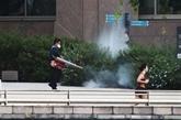 Singapour : le nombre de cas de dengue dépasse 10.000