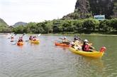 Le Vietnam s'attend à accueillir 6 à 8 millions de touristes étrangers