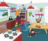 Les accidents domestiques chez l'enfant