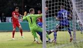 Le Bayer Leverkusen en finale de la Coupe d'Allemagne