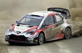 WRC : le Rallye de Grande-Bretagne également annulé à cause du coronavirus