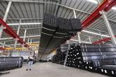 L'EVFTA offre des opportunités d'exportation aux entreprises sidérurgiques