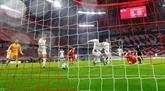 Le Bayern en finale, toujours en course pour un doublé