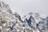 La fonte des glaciers menace l'avenir du Pakistan