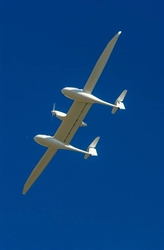 L'avion à hydrogène en 2035,