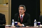 Le Japon salue le rôle de l'armée vietnamienne dans la lutte anti-COVID-19