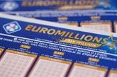EuroMillions : gain de 72,9 millions d'euros, un record sur Internet en France