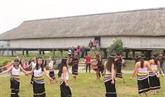 Ka dâu, la danse traditionnelle des femmes Cor