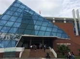 Le musée de Dà Nang déménage
