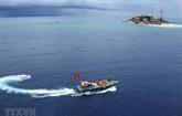 Le Vietnam appelle à contribuer à la paix et à la sécurité en mer Orientale