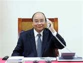 Le PM salue l'investissement d'Exxon Mobil au Vietnam