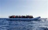Nouveau naufrage de migrants en Méditerranée : 52 morts