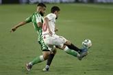 Espagne : retour réussi pour la Liga à Séville