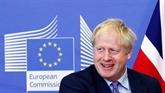 Négociations sur le Brexit : Johnson et les chefs de l'UE feront le point le 15 juin