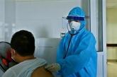 Aucun nouveau cas de contamination locale pour le 57e jour consécutif