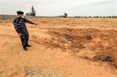 Libye : l'ONU demande une enquête sur la découverte de charniers dans l'Ouest