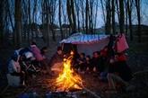 La Grèce doit améliorer l'accueil des migrants