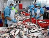 Les exportations de produits aquatiques régressent de 6% en cinq mois