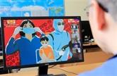 La télévision japonaise NHK apprécie les efforts du gouvernement vietnamien