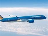 Vietnam Airlines lance sept nouvelles lignes domestiques