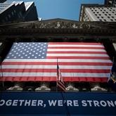 Wall Street reprend des couleurs, mais baisse sur la semaine