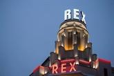 Le Grand Rex à Paris annule Autant en emporte le vent