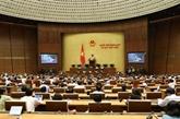 L'Assemblée nationale discute samedi 13 juin de la situation socio-économique