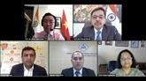 EVFTA : opportunité pour les investisseurs indiens du secteur textile au Vietnam