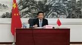 Économie numérique : ASEAN et Chine renforcent leur coopération