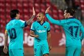 Messi et le Barça brillent à nouveau, le foot espagnol est reparti