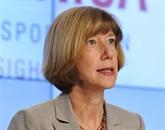 Nasa : Kathy Lueders, première femme nommée à la tête des vols habités