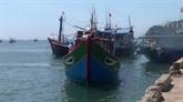 Le Vietnam demande une coopération de la partie chinoise