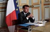 Macron s'adresse aux Français, nouvelle étape du quinquennat en vue