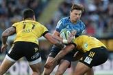 Rugby : 43.000 spectateurs et aucune restriction à Auckland
