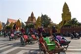 Le Cambodge prévoit une baisse de la croissance économique de 1,9%