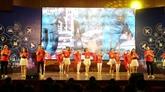 Les étudiants de la capitale fête la Journée dintégration