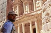 Petra, cité fantôme : le tourisme jordanien frappé de plein fouet par la pandémie