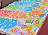 Lancement d'une série de livres éducatifs japonais pour les enfants