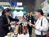 La Vietnam Foodexpo 2020 devrait réunir 450 entreprises
