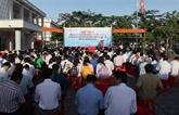 La Journée de l'ASEAN contre la dengue célébrée à Hâu Giang