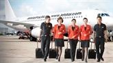 Jetstar Pacific renommée pour améliorer sa rentabilité