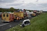 Sécurité routière : baisse de 15,6% du nombre de morts en mai