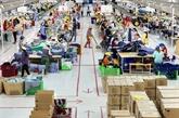 Le Vietnam devient un point de croissance durable
