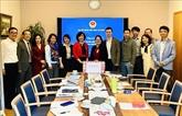 Le Vietnam offert des masques à la communauté des Vietnamiens en Suisse
