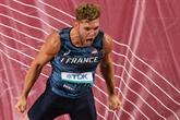 Athlétisme : Kevin Mayer se sépare de son entraîneur historique