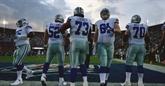 NFL : plusieurs joueurs de Dallas et Houston positifs au coronavirus